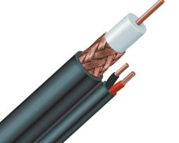 Powerex Coax Cable