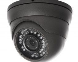 Vandalproof Dome 20M CCTV Camera