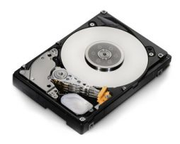 Surveillance Hard Drive WD Purple