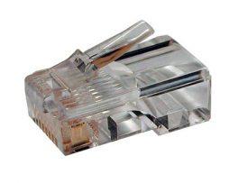RJ45 Cat5e UTP Plug
