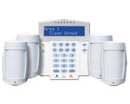 Paradox Alarms