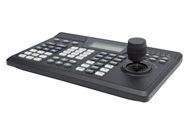 PTZ Controller Keyboard