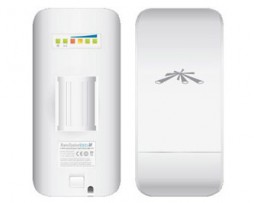 Ubiquity AirMax Wireless Networking