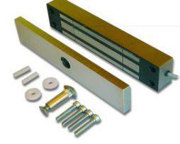 300kg Magnetic Lock Indoor / Outdoor