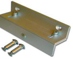 Z Mount Bracket for 300kg Front mount Magnetic Lock