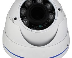 4MP RIVOLT IP Dome Camera