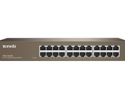24 Port 10/100/1000 Gigabit Ethernet Switch