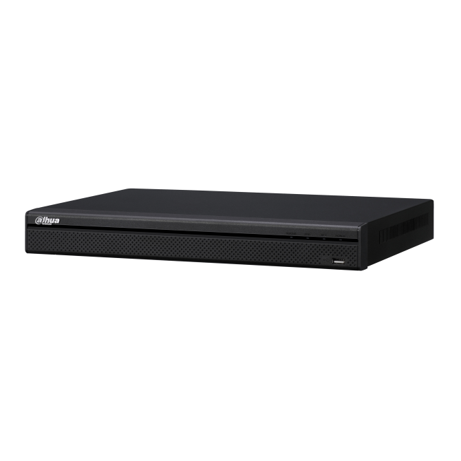 32 Channel Dahua 4K & H.265 NVR