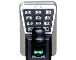 Outdoor Fingerprint Access Control Reader