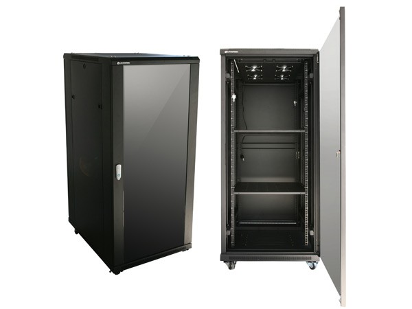 Freestanding Network Cabinets & Server Racks
