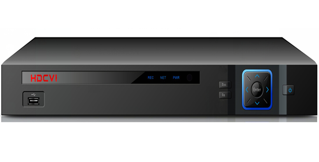HDCVI DVR Digital Video Recorder