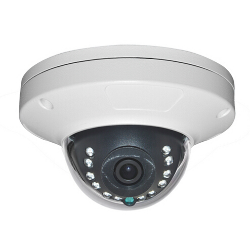 2MP HDCVI Vandalproof Dome Camera