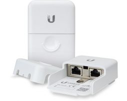 Grounded Ethernet Surge Protector Ubiquiti