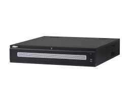 64 Channel Ultra 4K Dahua H.265 Network Video Recorder