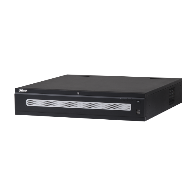64 Channel Ultra 4K Dahua H.265 Network Video Recorder