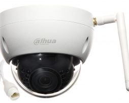 3MP Dahua IR Mini-Dome Wi-Fi Network Camera