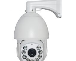 2MP RIVOLT IP PTZ Speed Dome Camera