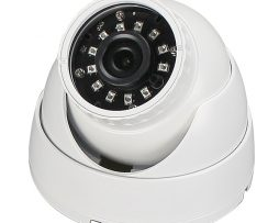 1.3MP IP RIVOLT IR DOME Camera