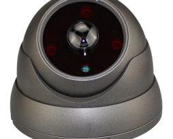2MP RIVOLT IP Fisheye 180 Degree DOME Camera