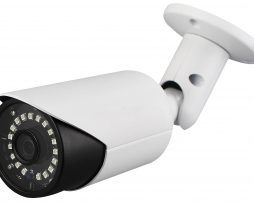 5MP IP RIVOLT IR Varifocal Bullet Camera 5MP IP RIVOLT IR Bullet Camera