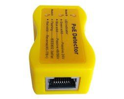 PoE Detector Passive & 802.3af/at