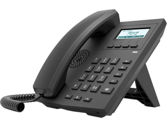 Fanvil 2SIP Line Entry Level VoIP Phone