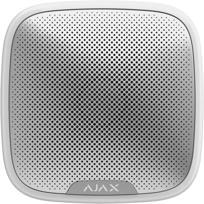 Ajax Outdoor Street Siren AJ-SIR7830O