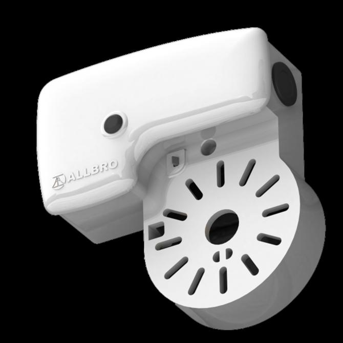 Camera Nest Mounting Box