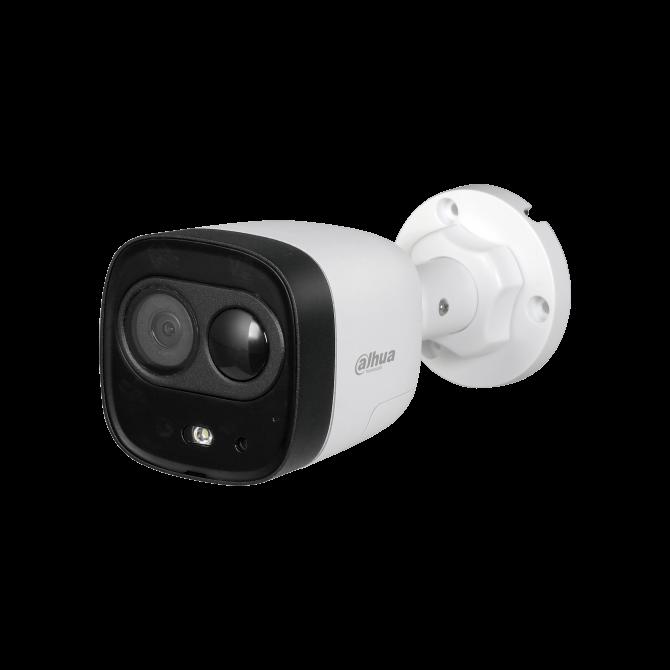2MP HDCVI Dahua Active Deterrence Camera