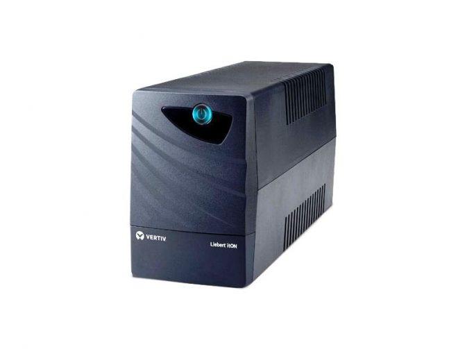600VA Line Interactive UPS 360W